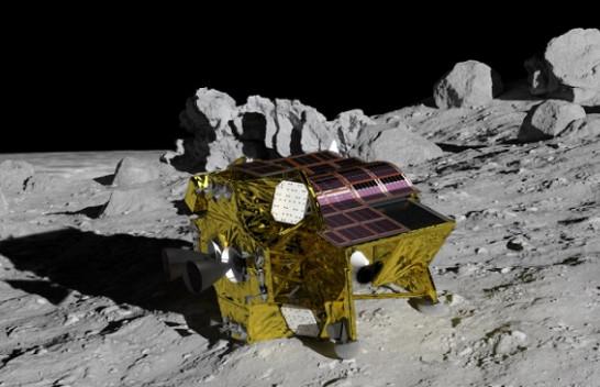 Japonia dhe NASA bien dakord të dërgojnë njerëz dhe robotë në Hënë