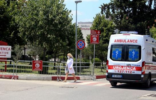 Koronavirusi në Shqipëri/ 83 raste të reja dhe katër persona humbën jetën brenda 24 orëve të fundit