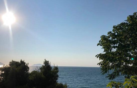 Plane për plazh? Mësoni si do të jenë temperaturat në Shqipëri