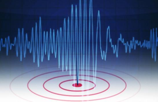 Lëkundje tërmeti në Korçë