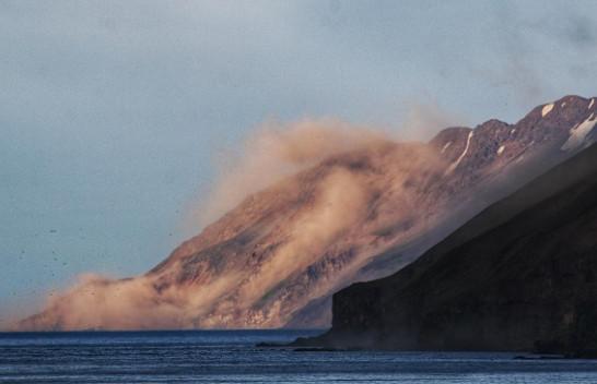 Një tjetër tërmet i fortë godet veriun e Islandës, regjistrohen edhe dhjetëra pasgoditje