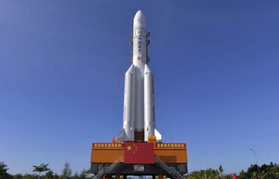 Kina përgatitet për misionin e parë në Mars