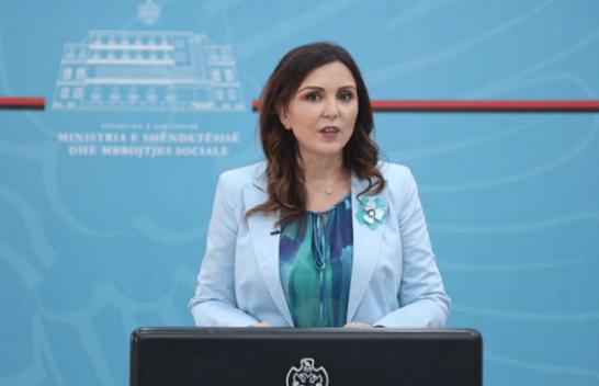 Konfirmohen 108 raste të reja, tri humbje jete dhe 60 të shëruar nga koronavirusi në Shqipëri