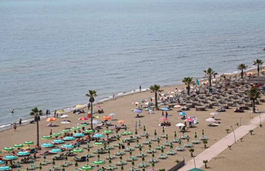 Bie numri i turistëve që vizitojnë Shqipërinë