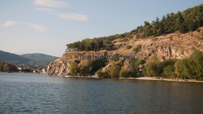 Liqeni i Ohrit, një ndër më të bukurit në Evropë