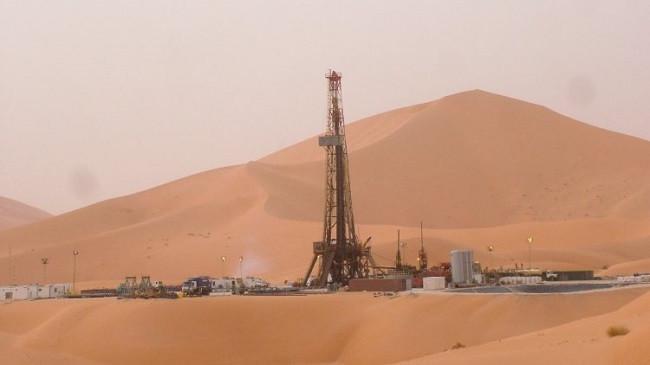 Gjiganti italian 'Eni' zbulon naftë në shkretëtirën perëndimore të Egjiptit