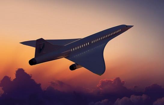 Avioni më i shpejtë civil, 'Rolls-Royce' tregon planet për super-projektin