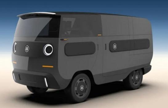 Makina e së ardhmes, shndërrohet në 10 modele sipas dëshirës së përdoruesit
