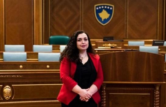 Osmani: Mbrojtja e mjedisit është e drejtë kushtetutese e qytetarëve të Kosovës