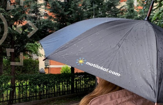 Mbani çadrat me veti, moti sot me reshje shiu e shkarkime rrufesh në Shqipëri dhe Kosovë