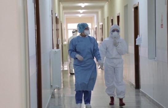 Ministria e Shëndetësisë: 116 raste të reja dhe 150 të shëruar nga koronavirusi në Shqipëri