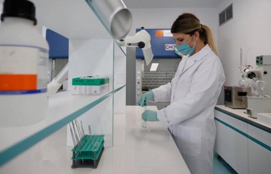 Koronavirusi në Shqipëri, 156 raste të reja dhe 62 të shëruar