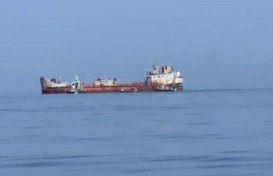 Fundoset një tjetër anije në ujërat e Vlorës