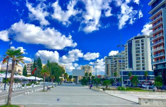 Nga e mërkura ndryshon moti, kështu do të mbajë moti në ditët e ardhshme në Shqipëri