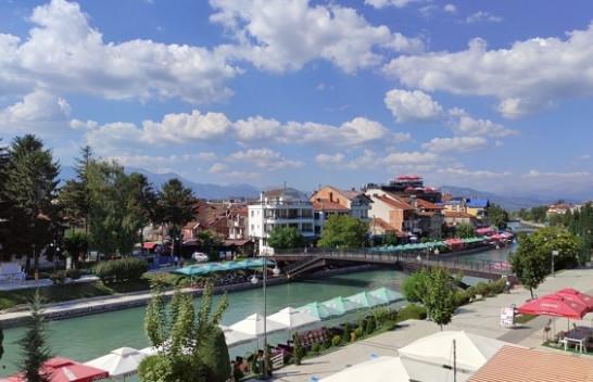 Ky është parashikimi i motit për këtë javë në Maqedoninë e Veriut