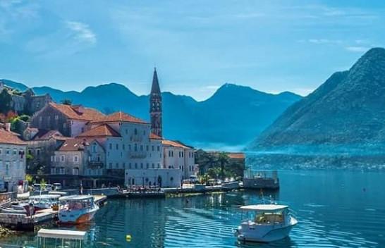 Moti sot dhe dy ditët në vazhdim në Mal të Zi