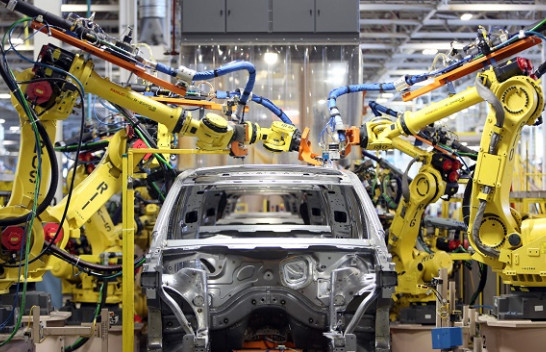 Miliarda dollarë humbje në industrinë automobilistike
