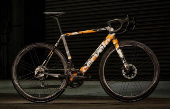 E pabesueshme po e vërtetë/ Lamborghini dhe Cervélo prezantojnë biçikletën e cila kushton 18.000 dollarë