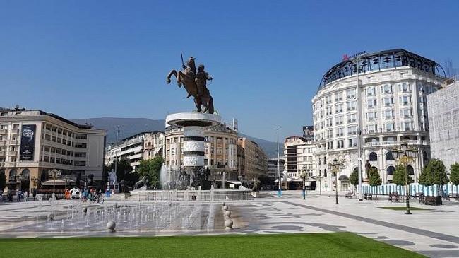 Sot dhe nesër pritet të mbajë mot i nxehtë në Maqedoninë e Veriut