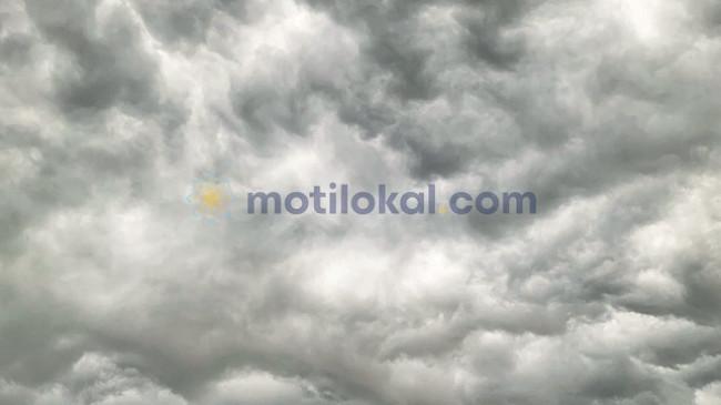 Vranësira, shi dhe shkarkime rrufesh, kështu pritet të jetë moti në Kosovë