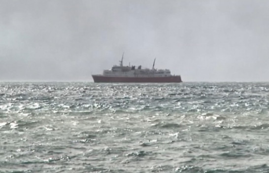 Pezullohet lundrimi detar në Vlorë, shkak moti i ligë