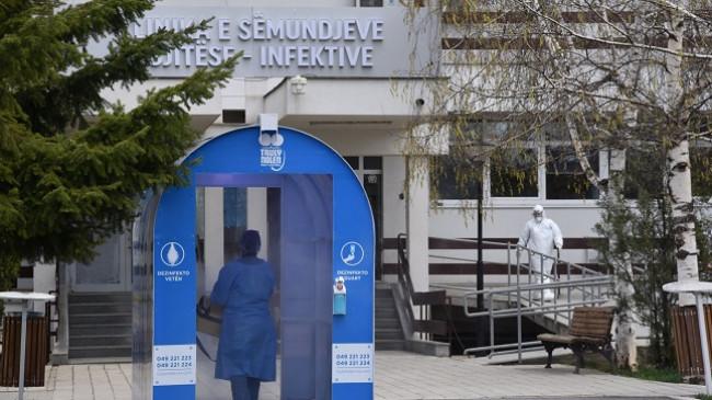 Lajm i mirë: Vazhdon të bie numri i të infektuarve me COVID-19 në Kosovë