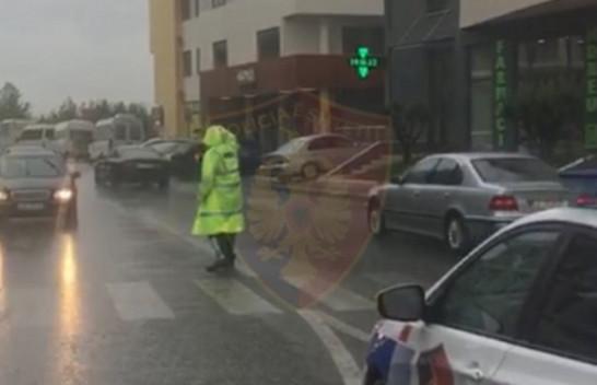 Moti i ligë/ Policia shton prezencën në akset rrugore: Apelon shoferët për kujdes të shtuar
