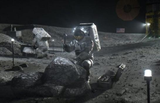 Firmoset marrëveshja Itali-SHBA për eksplorimin e Hënës