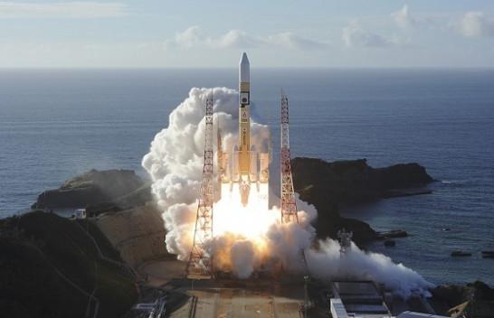 Emiratet e Bashkuara Arabe: Në vitin 2024 dërgojmë në Hënë anijen kozmike