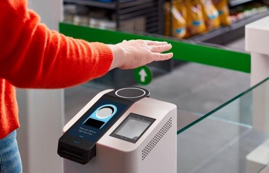 Amazon zbulon teknologjinë e re të pagesave pa kontakt