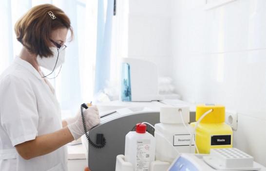 Regjistrohen 131 raste të reja me koronavirus në Shqipëri