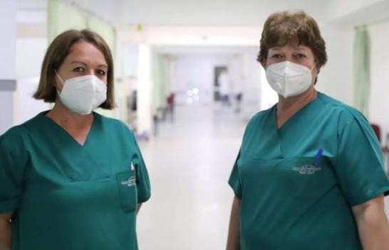 Raporti për 24 orët e fundit: 144 raste të reja dhe 150 të shëruar nga koronavirusi në Shqipëri