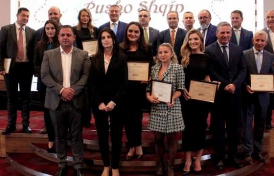 'Pusho shqip', ceremonia dedikuar zhvillimit të turizmit Kosovë-Shqipëri