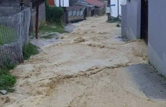 Paralajmërimet për vërshime, kërkohet aktivizim i shtabeve të krizave