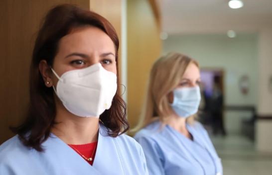 Ministria e Shëndetësisë publikon të dhënat: 169 raste të reja dhe 100 të shëruar nga COVID-19 në Shqipëri
