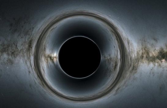 Një tjetër univers ekzistonte para tonit - Energjia e tij del nga vrimat e zeza, thotë fituesi i çmimit Nobel