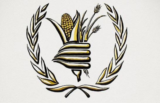 Programi Botëror i Ushqimit fiton Çmimin Nobel për Paqen
