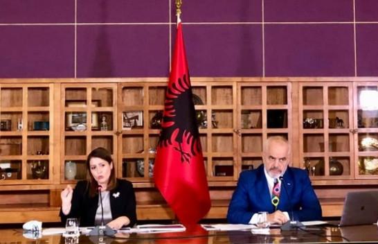 Nga e enjtja maska e detyrueshme në ambiente të jashtme dhe të mbyllura në Shqipëri