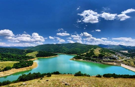 Ujësjellësi 'Prishtina' njofton për gjendjen me ujë në liqenet e Badovcit dhe Batllavës