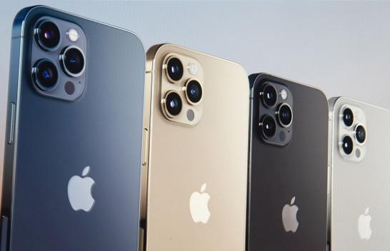 Shitje rekord të iPhone 12, porositen 2 milionë brenda 24 orëve