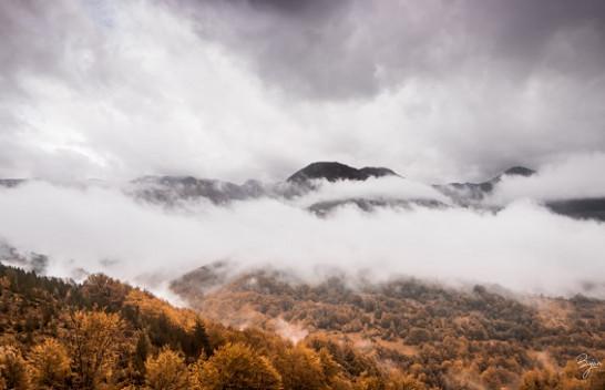 Mëngjeset me mjegull, gjatë ditës pjesërisht me re në Kosovë