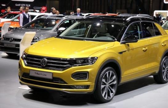 Tregu i automjeteve në BE shënon rënie drastike