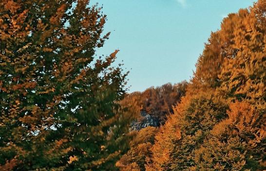 Moti për këtë fillim jave në Maqedoni, i kthjellët e me diell
