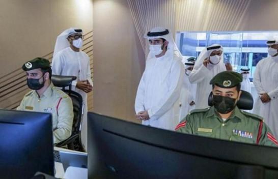 Dubai do të vendosë sistemin e njohjes së fytyrës në transportin publik