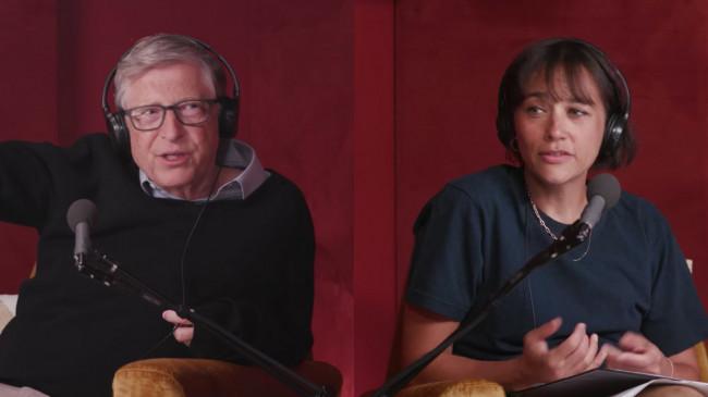 Bill Gates tregon se si do të ndryshojë bota pas pandemisë