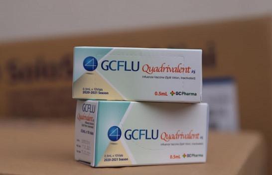 Fillon shpërndarja e vaksinave kundër gripit sezonal në Kosovë