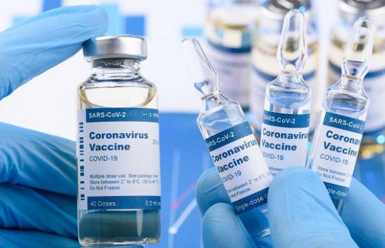 Vjen lajmi i shumëpritur: Moderna thotë se është arritur 100 për qind efekti i vaksinës kundër COVID-19