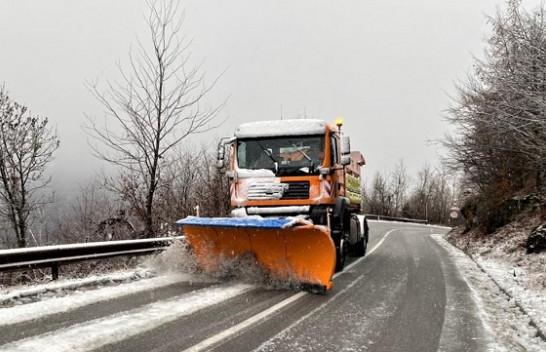 Ministria e Infrastrukturës: Gjendja e rrugëve në Kosovë e mirë, ka patur disa intervenime