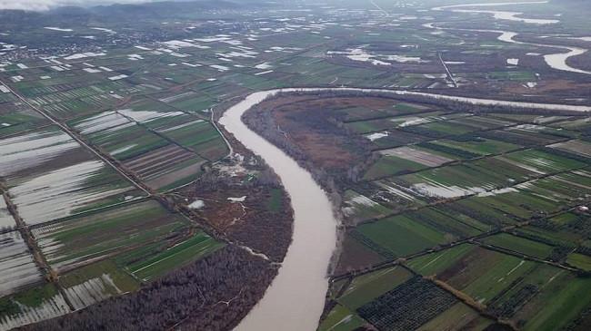 IGJEUM tregon për gjendjen e lumenjve në Shqipëri
