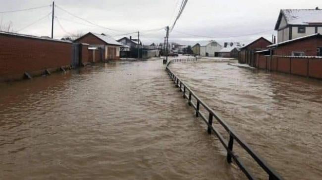 Gjeoinformacioni në funksion të menaxhimit të katastrofave natyrore
